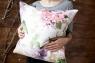 Декоративная подушка Flowers