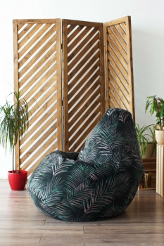 Кресло мешок XL Tropics