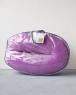 Подушка для беременных Purple Velvet фиолетовая