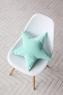 Подушка звезда Mint Velvet