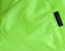 Кресло мешок L Oksford Lime салатовое