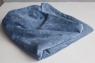 Кресло-мешок XXL Gray-Blue Velvet серо-голубой