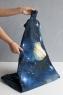 Кресло мешок XL Space космос