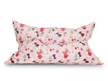 Кресло подушка Cats