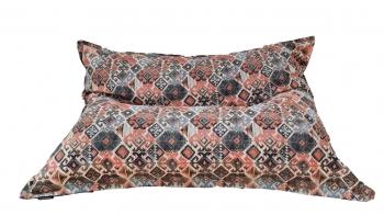 Кресло подушка Carpet Brown
