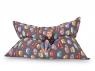 Кресло подушка Mini Cooper