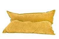Кресло подушка Mustard Velvet
