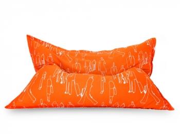 Кресло подушка Orange People