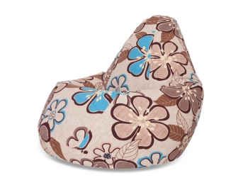 Кресло мешок груша XL Biatrice