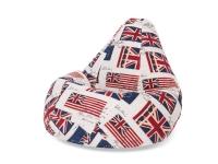 Кресло мешок груша XL England