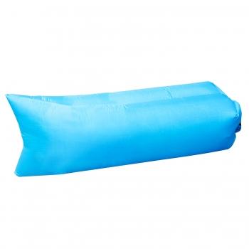 Ламзак (надувной диван) Light Blue