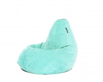 Кресло мешок XL Mint Velvet