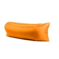 Ламзак (надувной диван) Orange