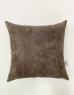 Декоративная подушка Velour Brown