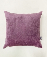 Декоративная подушка Velour Purple