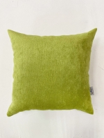 Декоративная подушка Velour Green