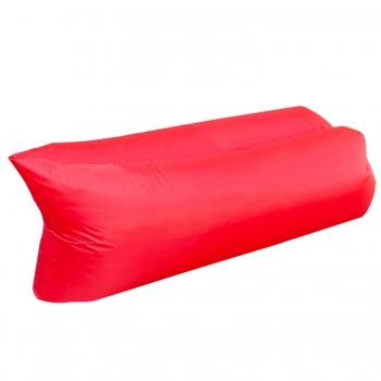 Ламзак (надувной диван) Red