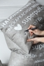 Наполнитель для подушки для беременных
